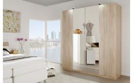 Designer Kleiderschrank ADON von NATIVO Moebel Schweiz