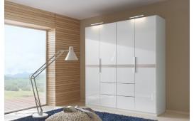 Designer Kleiderschrank BADON von NATIVO Moebel Schweiz