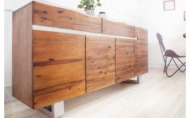 Designer Sideboard FOREST BRIGHT