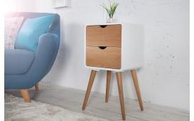 Tavolino d'appoggio di design MAN CUBE