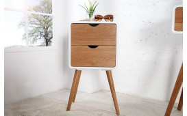 Table d'appoint Design MAN CUBE