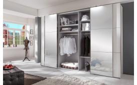 Designer Kleiderschrank ELCHE v1