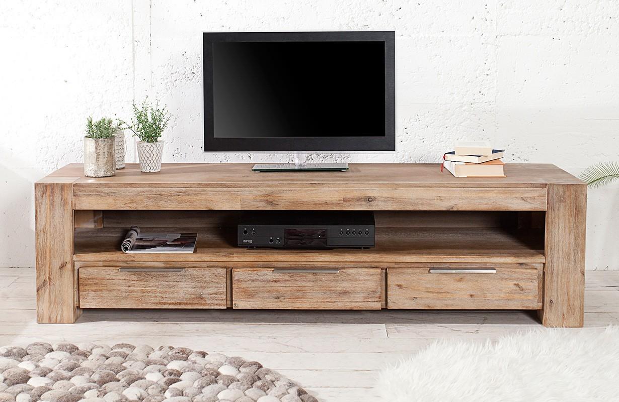 Meuble tv design kiko nativo meuble design for Muebles design outlet