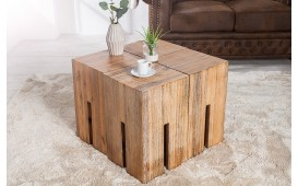 Tabouret Design FORTRESS EN STOCK