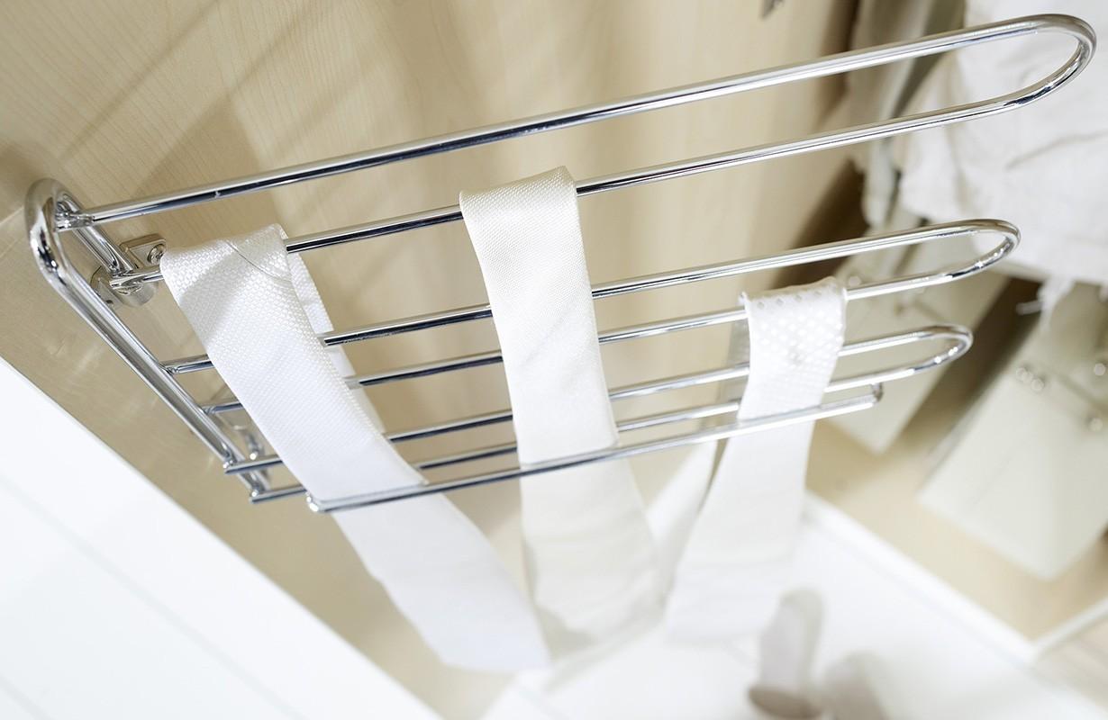 krawattenhalter f r nativo kleiderschrank g nstig kaufen. Black Bedroom Furniture Sets. Home Design Ideas