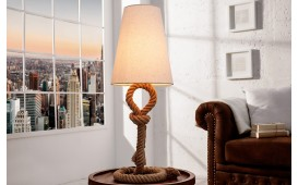 Lampe de table ALURE SEA L