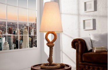 Lampe de table ALURE SEA L