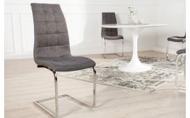 Chaise Design BIG BEN GREY