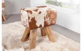 Designer Sitzhocker ARRIVA