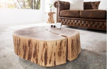 Table basse Design GARDEN MASSIV
