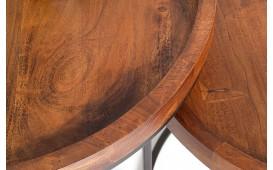 Table d'appoint Design DARKAZ Set 2
