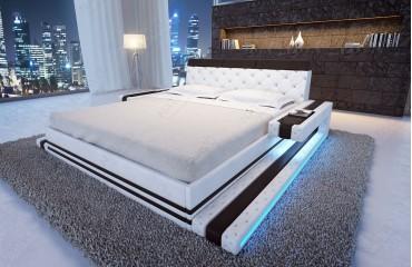 Letto con LED IMPERIAL NATIVO mobili di design
