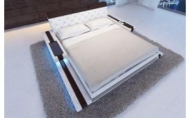 Designer Lederbett IMPERIAL von NATIVO Moebel Schweiz