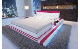 Lit Design LENOX avec éclairage LED