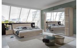 Designer Komplettschlafzimmer DAVID v2