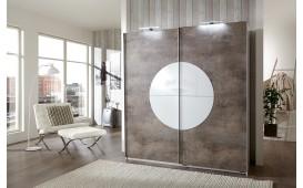Designer Kleiderschrank TARGET von NATIVO Moebel Schweiz