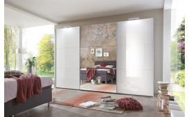 Designer Kleiderschrank COMBO D von NATIVO Moebel Schweiz