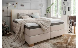 Designer Boxspringbett FRANCE