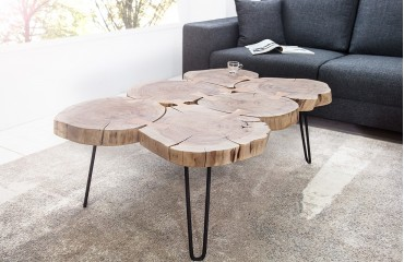 Table basse Design GARDEN SIX BRIGHT