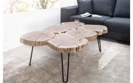 Tavolino di design GARDEN SIX BRIGHT