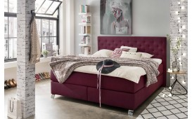 Designer Boxspringbett ROYAL