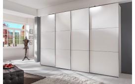 Designer Kleiderschrank ELCHE v4