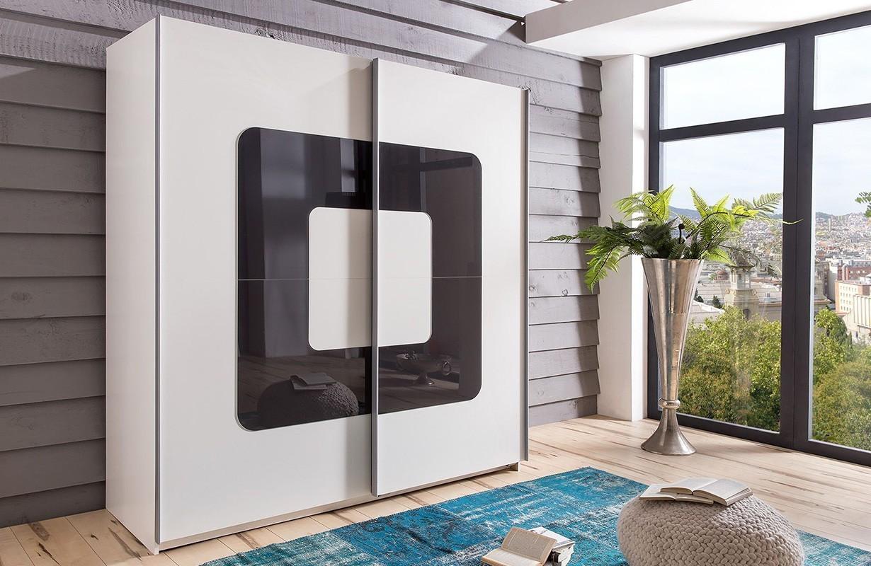 armoire design combo d v2 nativo magasin de meubles. Black Bedroom Furniture Sets. Home Design Ideas