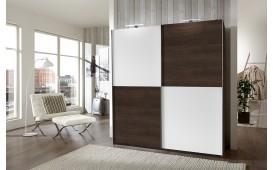 Designer Kleiderschrank LUXO von NATIVO Moebel Schweiz