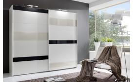 Designer Kleiderschrank MONDRAGON von NATIVO Moebel Schweiz