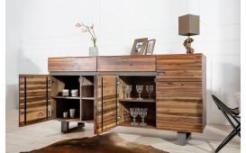 Designer Sideboard FOREST DARK