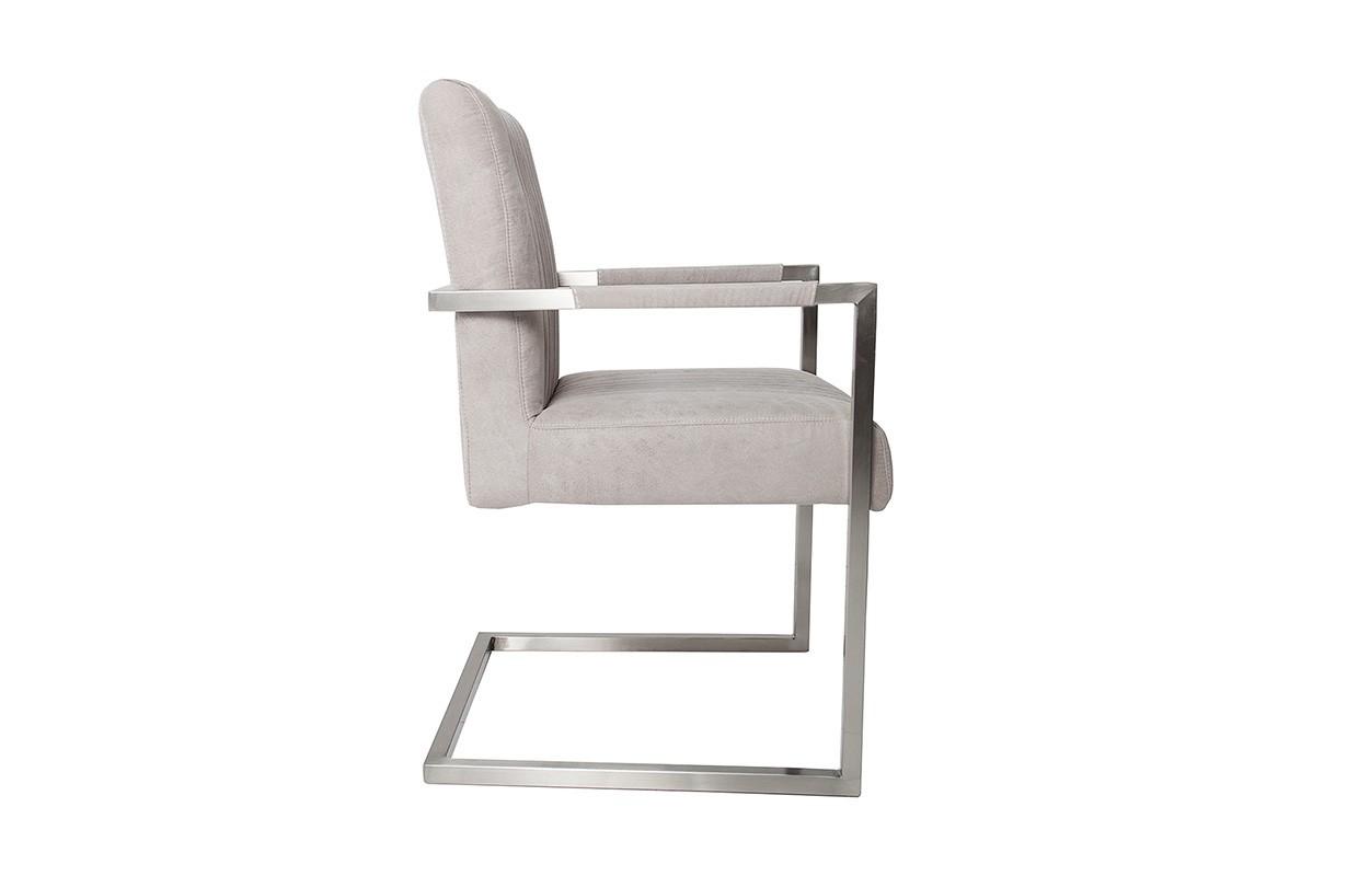 Sedie ticino villa grey nativo arredamento moderno - Sedia di design ...