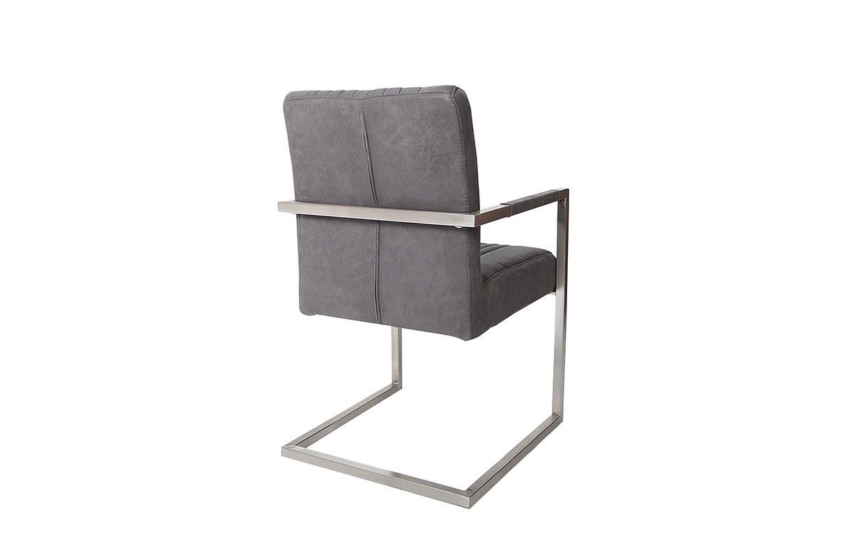 Vendita sedie villa dark mobili svizzera nativo - Sedia di design ...