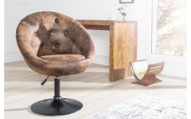 Designer Lounge Sessel STYLE ANTIK