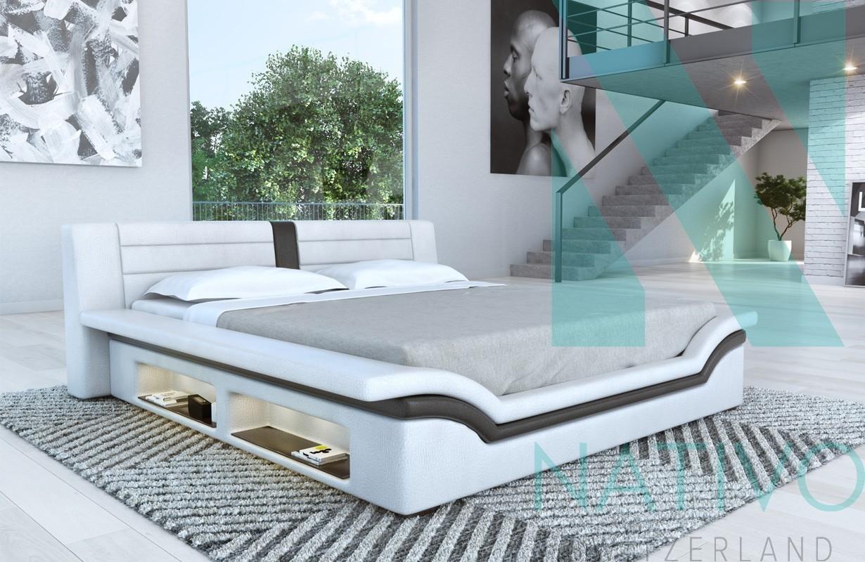 mobilier nativo chambre coucher lit design everlast. Black Bedroom Furniture Sets. Home Design Ideas