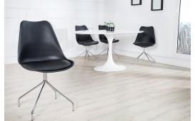 Chaise Design WRAP BLACK