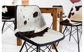 Designer Stuhl ARRIVA BLACK