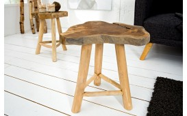 Table basse Design BASIC DARK