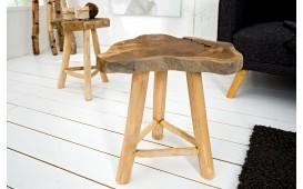 Tavolino di design BASIC DARK