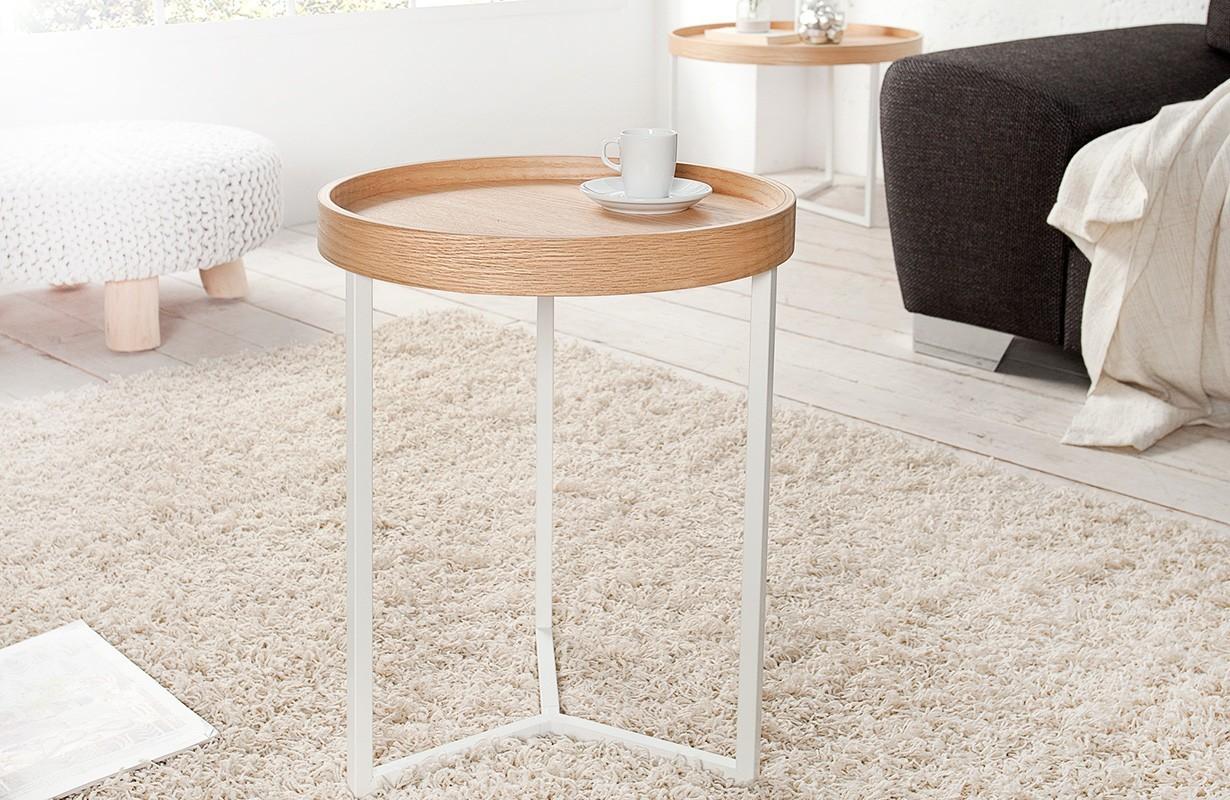 designer couchtisch rond wood bei nativo m bel schweiz g nstig kaufen. Black Bedroom Furniture Sets. Home Design Ideas