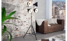 Designer Stehleuchte REFLECTOR