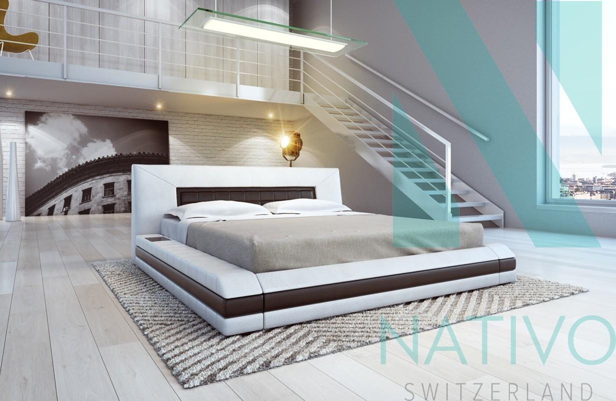 designer bett ray bei nativo m bel schweiz g nstig kaufen. Black Bedroom Furniture Sets. Home Design Ideas