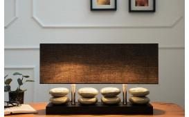Designer Tischleuchte RIVER PLATE