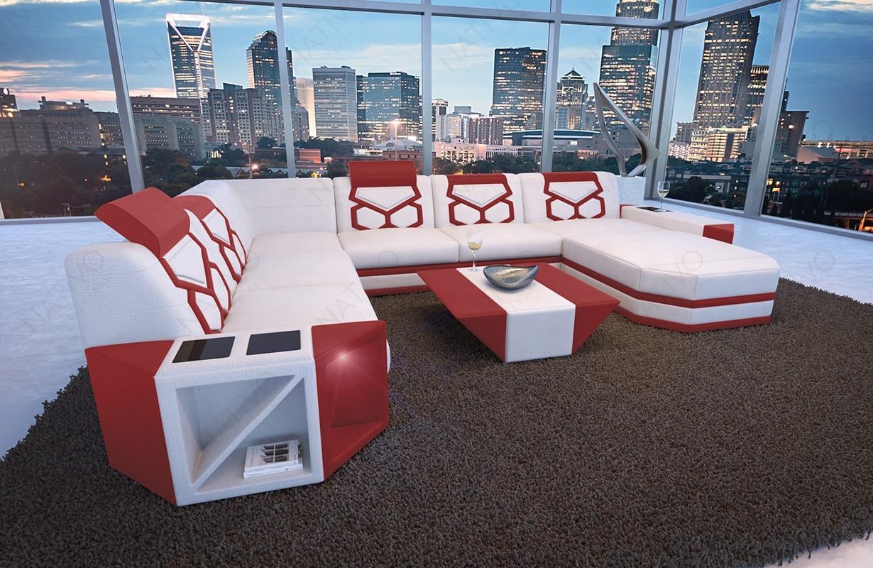 aventador xxl ledersofas online kaufen nativo m bel online shop. Black Bedroom Furniture Sets. Home Design Ideas
