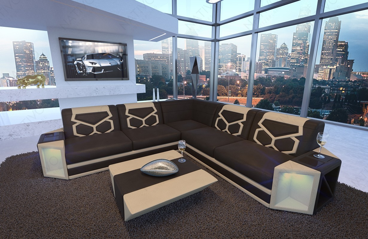 nativo m bel filiale schweiz ledersofa aventador corner. Black Bedroom Furniture Sets. Home Design Ideas