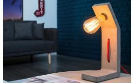 Lampe de table CONCRETE STRUCTURE