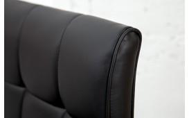 Designer Barhocker CESENA BLACK
