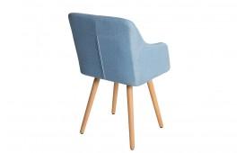 Chaise Design SQUIRE BLUE