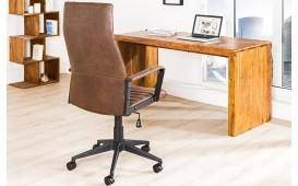 Designer Bürostuhl CLASS L BROWN