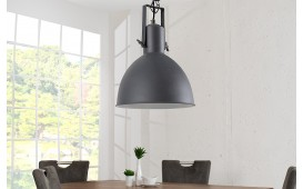 Suspension design FABRIK GREY WHITE