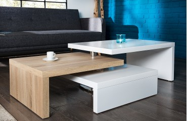 Table basse Design INSOMNIA
